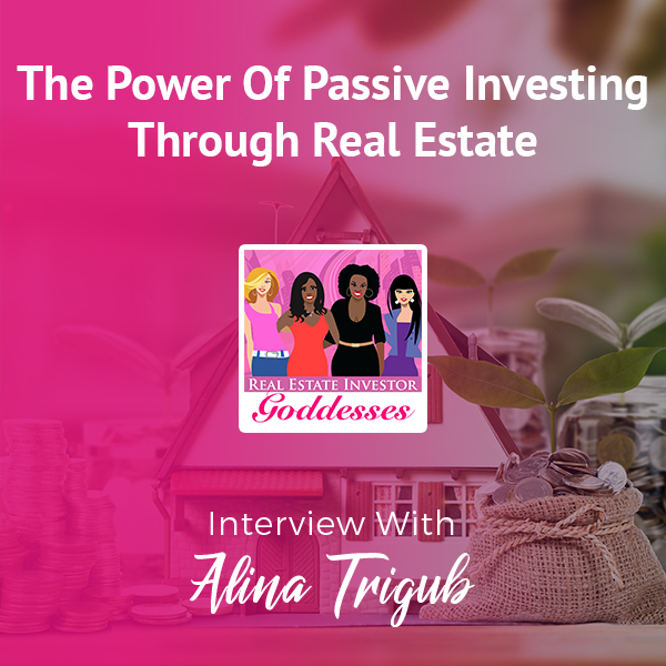 REIG Alina | Real Estate Passive Investment